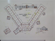 Plan for Fever Hospital